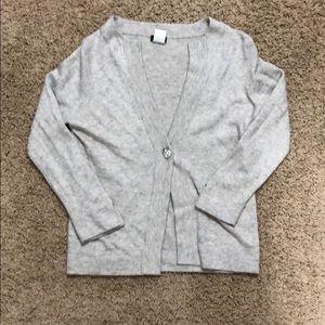 Jcrew cardigan